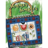 Summer Sampler ePattern