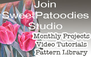 Sign Up for Sweet Patoodies Studio
