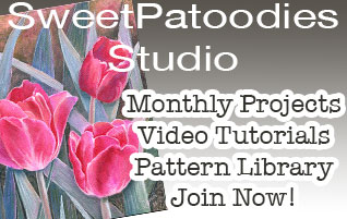 Sweet Patoodies Studio